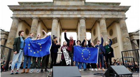 Οι Γερμανοί ψηφοφόροι βλέπουν το κλίμα ως τη μεγαλύτερη πρόκληση της ΕΕ