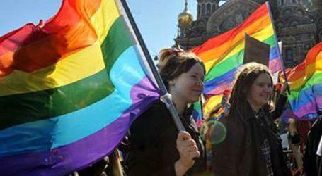 Οι ακτιβιστές ΛΟΑΤΚΙ προτίθενται να διοργανώσουν παρέλαση στη Μόσχα εντός του Μαΐου