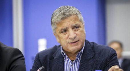 Σε τοπικές συγκεντρώσεις σε Βύρωνα, Αθήνα και Θρακομακεδόνες, ο υποψήφιος περιφερειάρχης Αττικής Γ. Πατούλης
