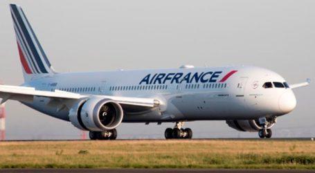 Περικοπές 465 θέσεων εργασίας προσωπικού εδάφους στην Air France