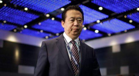 Οι γαλλικές αρχές έδωσαν πολιτικό άσυλο στην σύζυγό του Κινέζου πρώην αρχηγού της Interpol