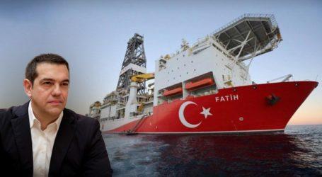"""""""Σχεδιάζονται μέτρα κατά της Τουρκίας αν επιμείνει στις προκλήσεις"""""""