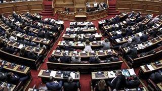 Υπερψηφίστηκε με ευρεία συναίνεση η σύμβαση για το νέο διεθνές αεροδρόμιο στο Καστέλι