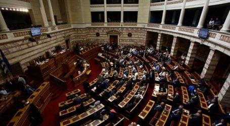Τροπολογία για την μείωση του ΦΠΑ στο 13% σε όλα τα προϊόντα της εστίασης θα καταθέσει η ΝΔ