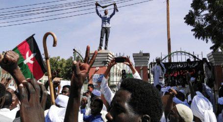 Πέντε άνθρωποι σκοτώθηκαν στα επεισόδια στο Χαρτούμ