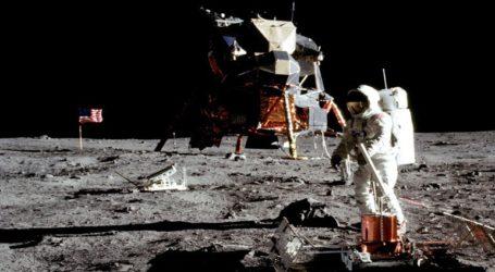Ο Τραμπ ζητεί από το Κογκρέσο 1,6 δισεκ. δολάρια επιπλέον ώστε οι ΗΠΑ να επιστρέψουν στη Σελήνη