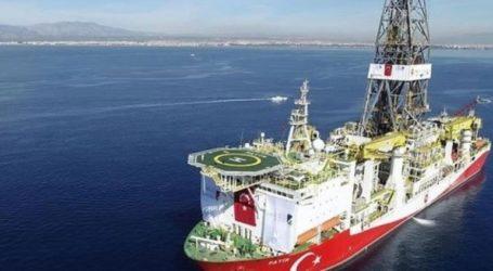Η Τουρκία προχωρά τις διαδικασίες γεώτρησης