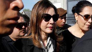 Η δικαιοσύνη δεν επιτρέπει στην κόρη του Εφρέν Ρίος Μοντ να συμμετάσχει στις εκλογές