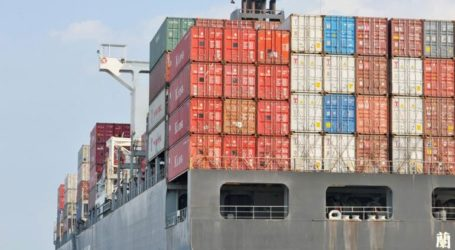 Αύξηση 8,7% των εξαγωγών σε ετήσια βάση