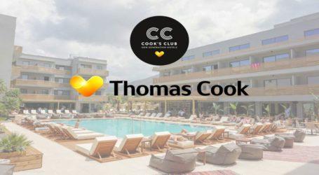 Η Thomas Cook Hotel Investments επεκτείνεται στην Ελλάδα