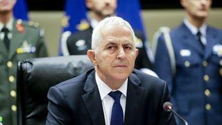 Συμμετοχή του Ε. Αποστολάκη στις εργασίες τουΣυμβουλίου Εξωτερικών Υποθέσεων της ΕΕ