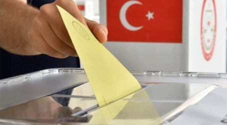 Το ισλαμιστικό κόμμα Σααντάτ θα συμμετέχει στις δημοτικές εκλογές του Ιουνίου