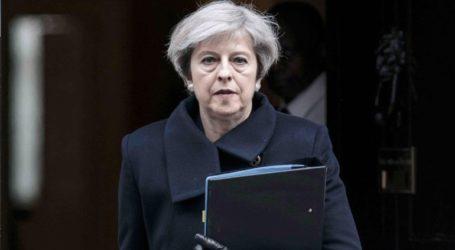 Νέα ψηφοφορία στο κοινοβούλιο για το Brexit στις αρχές Ιουνίου θα ζητήσει η Μέι