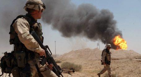 Ο στρατός επιμένει πως υπάρχουν «άμεσες απειλές» από το Ιράν για τις δυνάμεις του στο Ιράκ
