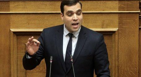 Η Ένωση Κεντρώων θα υπερψηφίσει το νομοσχέδιο για τις 120 δόσεις