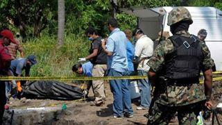 Εντοπίστηκαν 222 ομαδικοί τάφοι με 337 πτώματα από την 1η Δεκεμβρίου