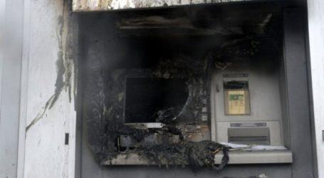Εκρήξεις σε ΑΤΜ στην Κηφισιά και τα Καλύβια
