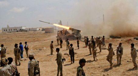 Κυβερνητικές δυνάμεις σκότωσαν 97 αντάρτες Χούθι και αιχμαλώτισαν άλλους 120