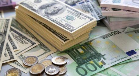 Οριακή άνοδο σημειώνει το ευρώ έναντι του δολαρίου