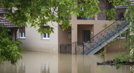 Ομαλοποιείται η κατάσταση στις πλημμυρισμένες περιοχές