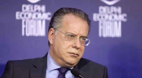 Ο Γ. Κουμουτσάκος καταδίκασε τους βανδαλισμούς στο σπίτι του Αμερικανού πρέσβη