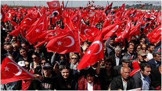 Προσθαφαίρεση ψηφοφόρων ενόψει των επαναληπτικών εκλογών στην Κωνσταντινούπολη