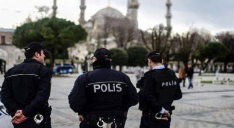 """Συνελήφθησαν δύο φερόμενοι """"τρομοκράτες"""" στην είσοδο του τουρκικού κοινοβουλίου"""