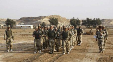 Ο γερμανικός στρατός αναστέλλει την εκπαίδευση των ιρακινών ενόπλων δυνάμεων λόγω των εντάσεων με το Ιράν