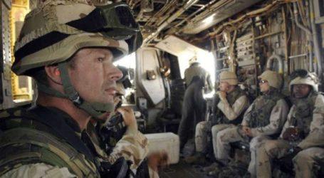 Ο ολλανδικός στρατός αναστέλλει την εκπαίδευση των ιρακινών ενόπλων δυνάμεων στην Αρμπίλ