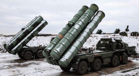 Το Ιράκ αποφάσισε να αγοράσει από τη Ρωσία S-400