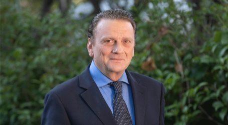 Ο υποψήφιος Δήμαρχος Αμαρουσίου παρουσιάζει τον συνδυασμό του