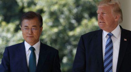Οι Ντ. Τραμπ και Μουν Τζε-ιν θα συζητήσουν για τη Β. Κορέα και τις σχέσεις Ουάσινγκτον