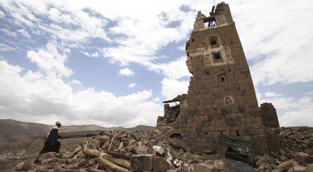 Επιδρομές εναντίον της Σανάα εξαπέλυσε ο στρατιωτικός συνασπισμός υπό τη Σαουδική Αραβία
