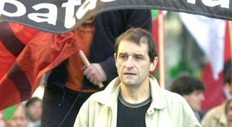 Συνελήφθη στη Γαλλία ο ιστορικός ηγέτης της οργάνωσης ETA