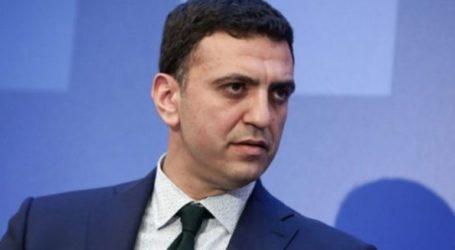 «Η κυβέρνηση είναι συνένοχη με τους Ρουβίκωνες»