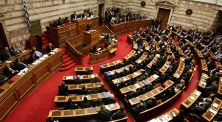 Δεκτές δύο βουλευτικές τροπολογίες για τα ωράρια των φαρμακείων