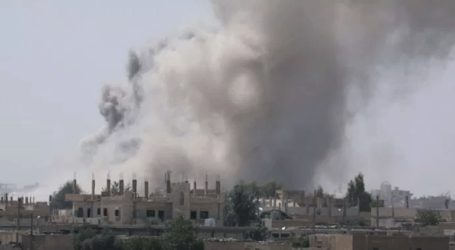 Τουλάχιστον 10 νεκροί από ρουκέτες σε καταυλισμό προσφύγων