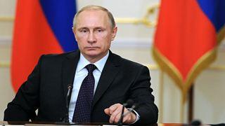 Δημοψήφισμα προαναγγέλει ο Πούτιν για την ανέγερση ναού στην Γιεκατερίνεμπουργκ