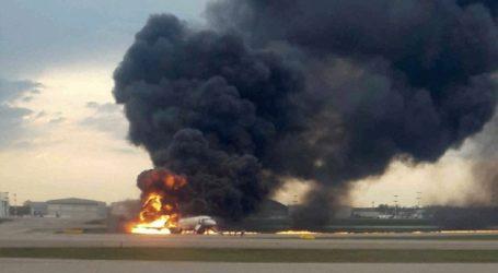Ντουμπάι: Συντριβή μικρού αεροσκάφους κοντά στο αεροδρόμιο