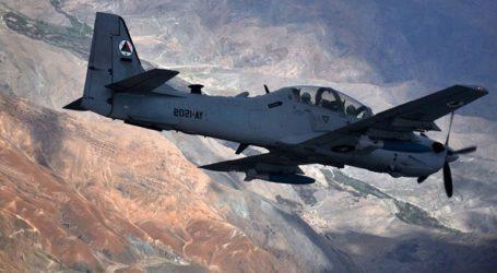 Νεκροί 37 ισλαμιστές αντάρτες από βομβαρδισμό της αφγανικής Πολεμικής Αεροπορίας