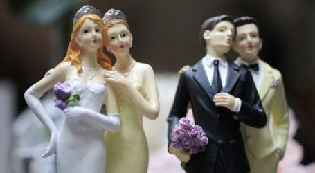 Το κοινοβούλιο της Ταϊβάν νομιμοποίησε τον γάμο μεταξύ ομοφυλόφιλων