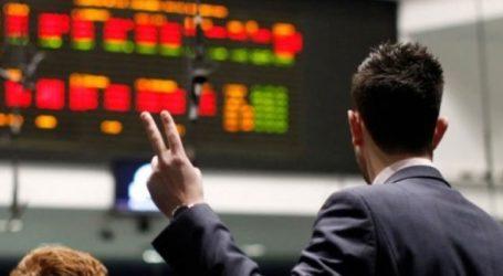 Πτώση μετοχών στις ευρωπαϊκές αγορές