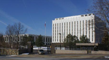 Η Ουάσινγκτον επιβάλλει κυρώσεις σε πέντε Ρώσους