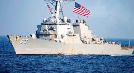 «Ιρανικοί πύραυλοι μπορούν εύκολα να φθάσουν πολεμικά πλοία των ΗΠΑ»