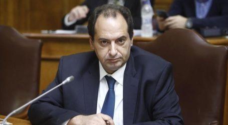 «Στηρίζουμε την πρωτογενή παραγωγή και τους αγρότες της Κρήτης»