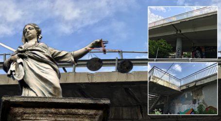 """Παρέμβαση εισαγγελέα για τις γέφυρες στην """"Αθηναϊκή Ριβιέρα"""""""