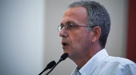 «Ο Μητσοτάκης δεν τα λέει καλά γι' αυτό βγαίνει μπροστά ο πραγματικός αρχηγός της ΝΔ, ο κ. Μαρινάκης»