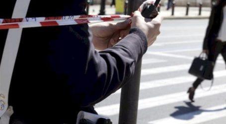 Διακοπή κυκλοφορίας στο κέντρο της Αθήνας λόγω εργασιών