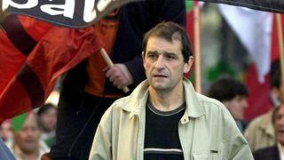 Ο πρώην ηγέτης της ΕΤΑ Χοσού Τερνέρα προφυλακίστηκε στη Γαλλία