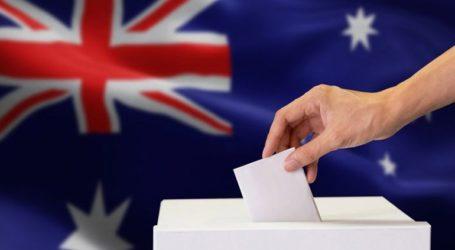 Στις κάλπες οι Αυστραλοί για τις βουλευτικές εκλογές